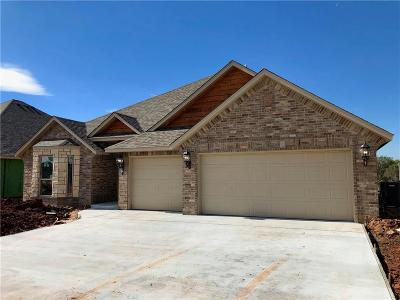Norman Single Family Home For Sale: 1218 Stone Creek Drive