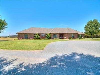 Piedmont Single Family Home For Sale: 5723 Ridgeroad