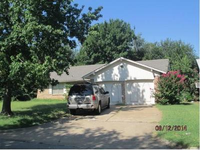 The Village Single Family Home Pending: 9901 Waverly