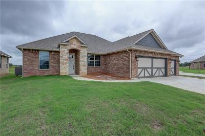 Mustang Single Family Home For Sale: 11212 SW 42nd Ct.