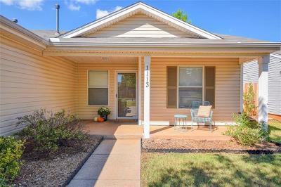 Norman Single Family Home For Sale: 1113 Desert Willow