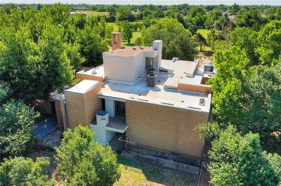 Single Family Home For Sale: 12000 N Council