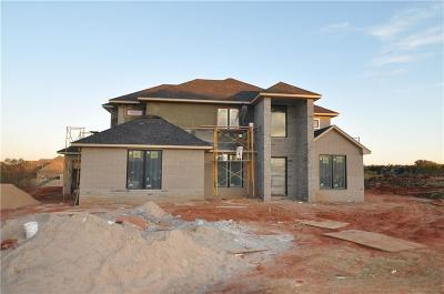 Edmond Single Family Home For Sale: 21682 N Sawtooth Circle