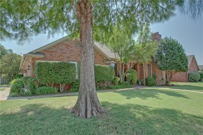 Edmond Single Family Home For Sale: 15516 Arbuckle Heights
