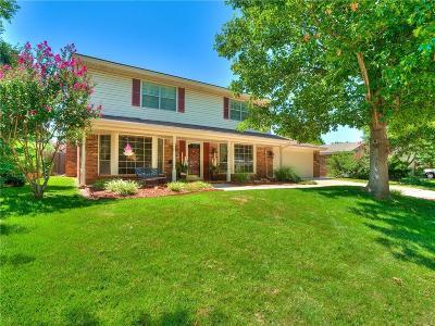 Oklahoma City OK Single Family Home For Sale: $200,000