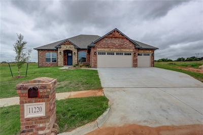 Mustang Single Family Home For Sale: 11220 SW 42nd Ct.