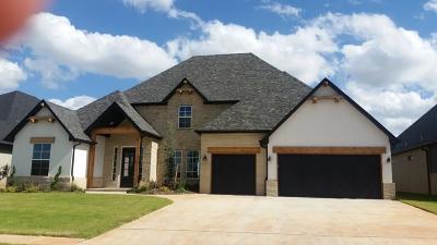 Oklahoma City OK Single Family Home For Sale: $499,900