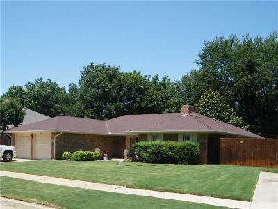 Oklahoma City OK Single Family Home For Sale: $135,000