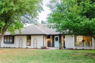 Oklahoma City OK Single Family Home For Sale: $329,900