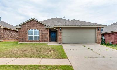 Single Family Home For Sale: 618 SW 38th Place