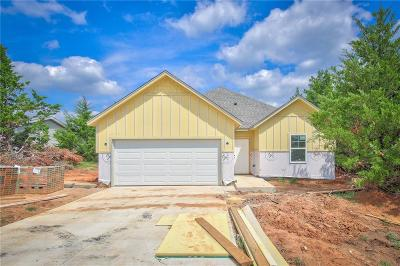 Guthrie Single Family Home For Sale: 9522 Fawn Trail