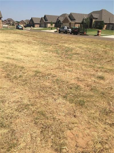 Yukon Residential Lots & Land For Sale: 11200 Bogey Court