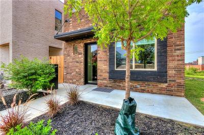 Oklahoma City Single Family Home For Sale: 616 NW 6th Street