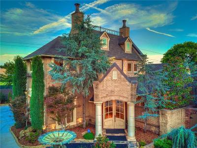 Single Family Home For Sale: 2200 E Overholser Court