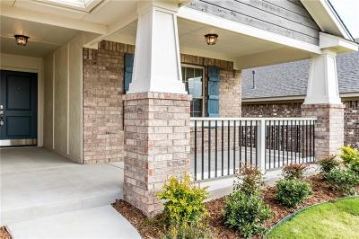 Piedmont Single Family Home For Sale: 11437 NW 129th Street