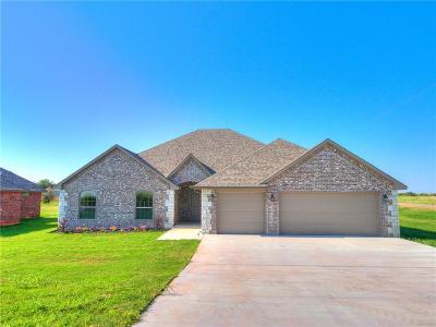 Piedmont Single Family Home For Sale: 4800 Ash NE Street