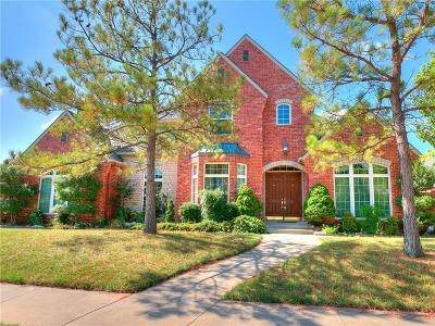 Single Family Home For Sale: 8112 NW 124th Street