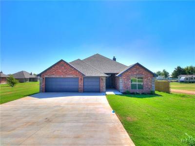 Piedmont Single Family Home For Sale: 6360 Morgan NE Road