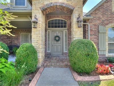 Single Family Home For Sale: 8332 NW 128th Circle