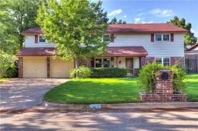 Single Family Home For Sale: 2425 NW 120th Street
