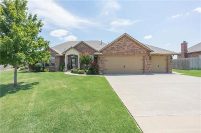 Piedmont Single Family Home For Sale: 188 Cypress
