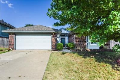 Norman Single Family Home For Sale: 2901 Leaning Elm Drive