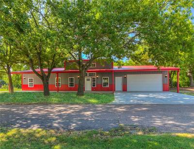 Shawnee Single Family Home For Sale: 718 N McKinley Avenue