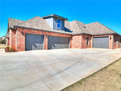 Single Family Home For Sale: 16109 Pointe Manor Lane