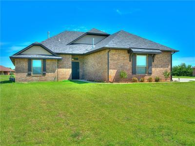 Piedmont Single Family Home For Sale: 3907 Ruby Ridge NE