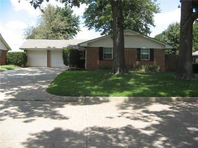 Bethany Single Family Home For Sale: 7005 NW 28th Street