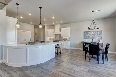 Edmond Single Family Home For Sale: 7009 Timber Crest Way