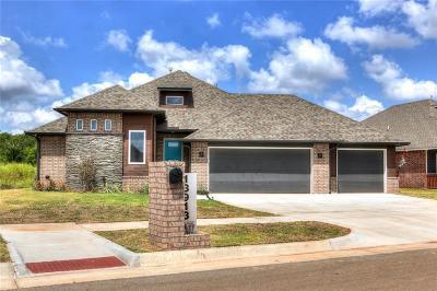 Piedmont Single Family Home For Sale: 13913 Village Run Drive