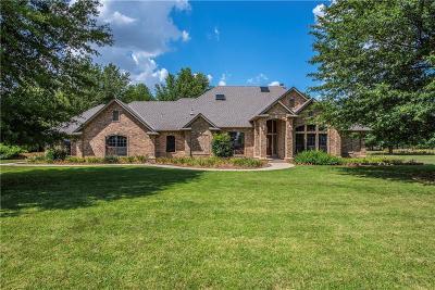 Norman Single Family Home For Sale: 3735 E Robinson Street