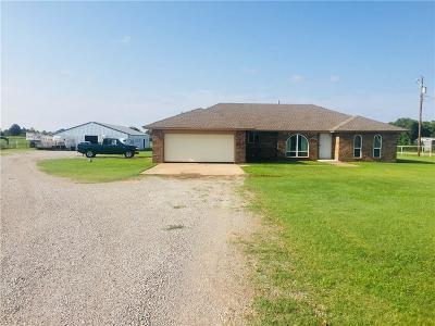 Piedmont Single Family Home For Sale: 1305 Edmond