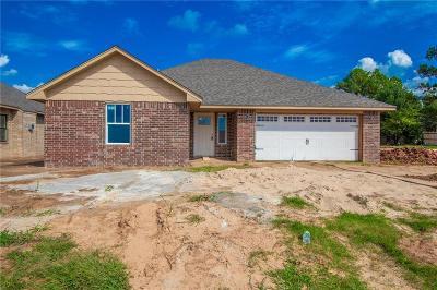 Shawnee Single Family Home Pending: 2221 Bent Tree Road