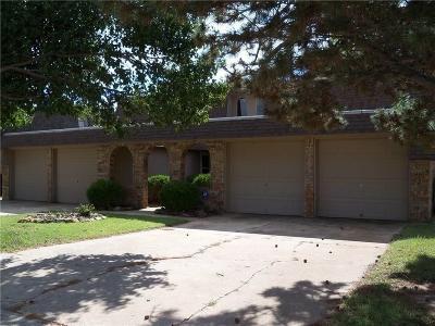 Yukon Multi Family Home For Sale: 12027 Ashford