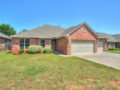 Single Family Home For Sale: 1200 Summer Hill Drive
