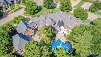 Edmond Single Family Home For Sale: 18832 Woody Creek Drive