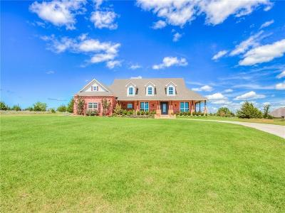 Norman Single Family Home For Sale: 2005 Quail Creek