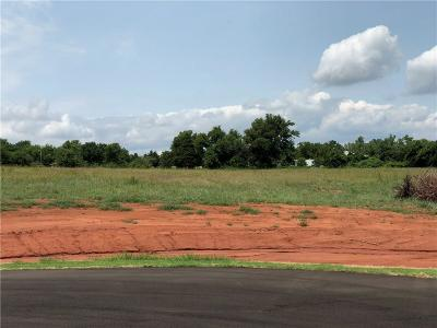 Mustang Residential Lots & Land For Sale: 11812 SW 114th Street