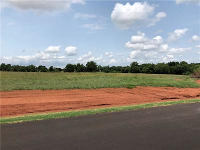 Mustang Residential Lots & Land For Sale: 12000 SW 114th Street