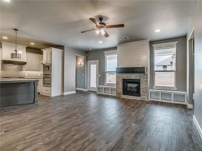 Single Family Home For Sale: 2713 Pebble Creek Street