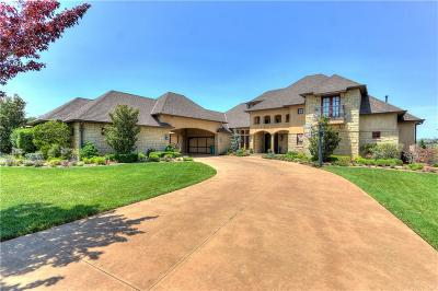 Arcadia, Bethany, Del City, Edmond, Forest Park, Midwest City, Moore, Norman, Oklahoma City, Piedmont, Warr Acres, Yukon Single Family Home For Sale: 3005 NW 168th Ct