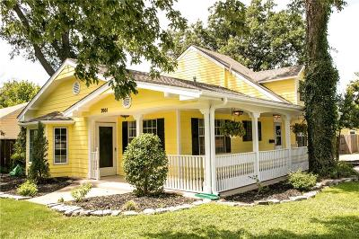 Bethany Single Family Home For Sale: 7001 NW 42nd Street
