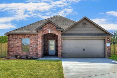 Yukon Single Family Home For Sale: 3105 Copan Court