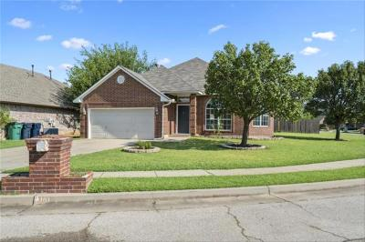 Oklahoma City Single Family Home For Sale: 101 SW 132nd Street