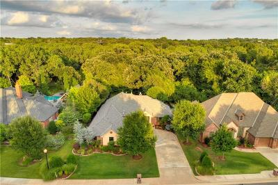 Single Family Home Sold: 4604 Rose Rock Drive