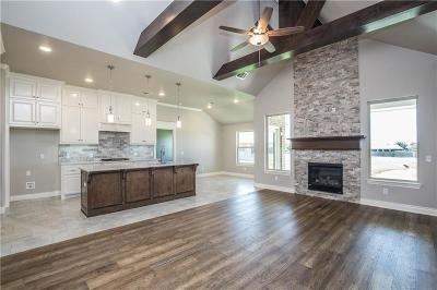 Moore Single Family Home For Sale: 1028 NE 33rd Terrace