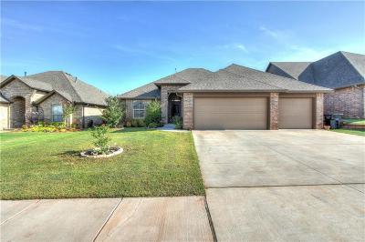 Moore Single Family Home For Sale: 1801 NE 26th Street