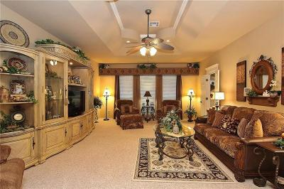 Yukon Single Family Home For Sale: 704 Azalea Hill Drive